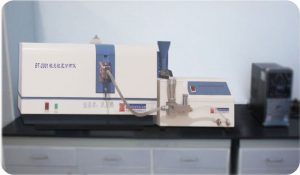 Laser Particle Size Distribution Instrument