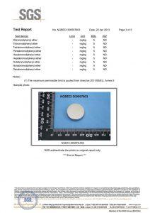 certificate sgs part3