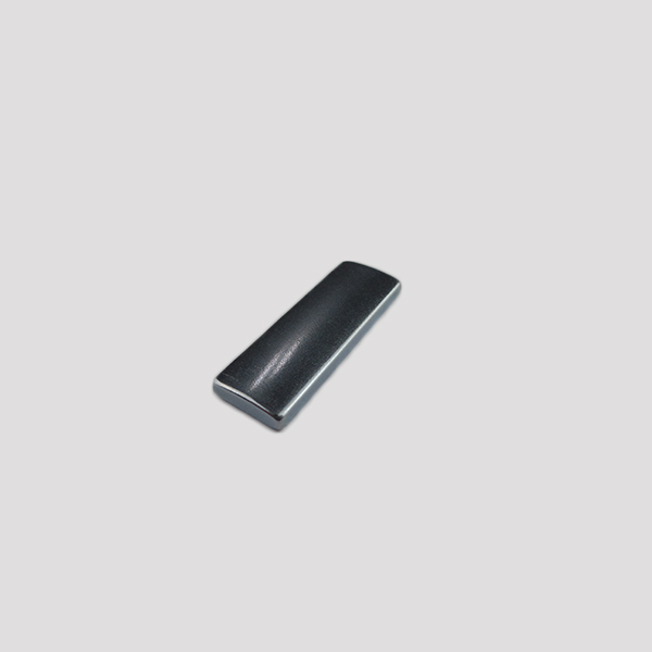 N38UH Passivated Coating Motor Magnets